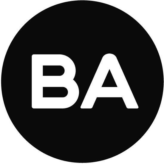 about ba glassberries design awards