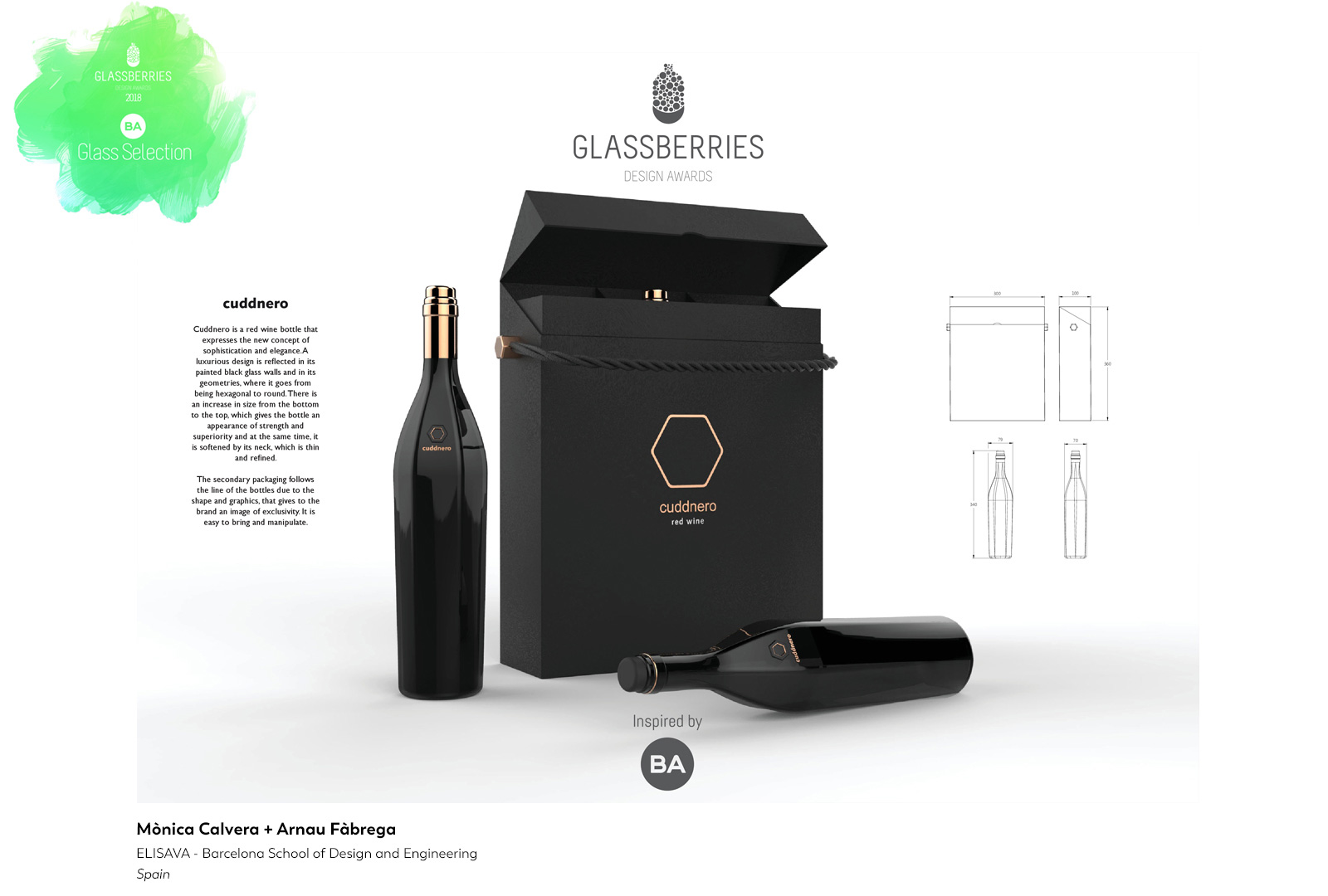 BADGE2018_BA-Selection_MònicaCalvera_ArnauFàbrega